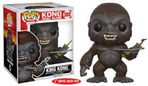 Funko Pop King Kong Skull Island #388