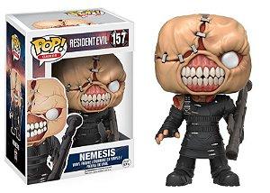 Funko Pop Resident Evil Nemesis #157