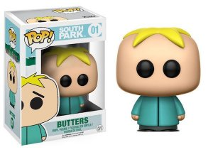 Funko Pop South Park Butters #01