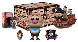Funko Box Disney Treasures Pirate's Cove (Smee)