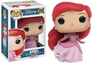 Funko Pop Disney Ariel #220