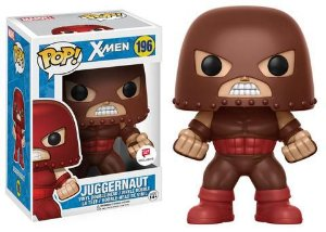 Funko Pop Marvel X-men Juggernaut Exclusivo#196
