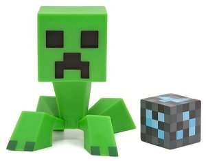 Minecraft Creeper Vinil