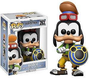 Funko Pop Disney Kingdom Hearts Goofy #263
