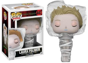Funko Pop Twin Peaks Laura Palmer #447