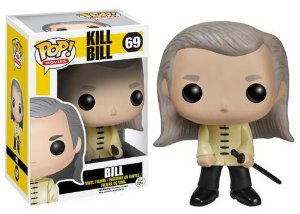 Funko Pop Kill Bill - Bill #69