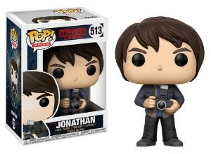 Funko Pop Stranger Things Jonathan #513