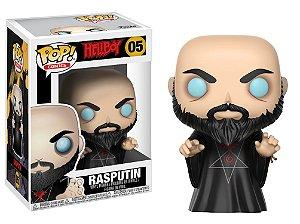 Funko Pop Hellboy Rasputin #06