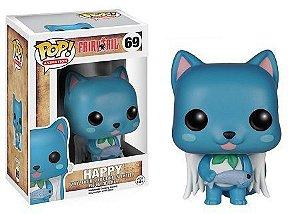 Funko Pop Fairy Tail Happy #69