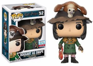 Funko Pop Harry Potter Boggart As Snape Exclusivo Nycc 2017 #52
