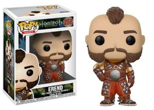 Funko Pop Horizon Zero Dawn Erend #258