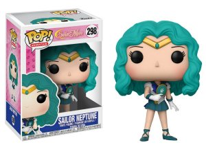 Funko Pop Sailor Moon - Sailor Neptune #298