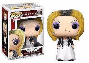 Funko Pop Terror A Noiva de Chucky Tiffany #468