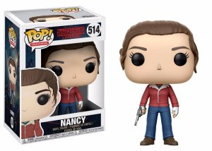 Funko Pop Stranger Things Nancy #514