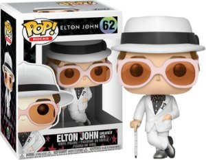 Funko Pop Elton John The Greatest Hits #64