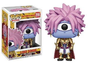 Funko Pop One Punch Man Lord Boros #256