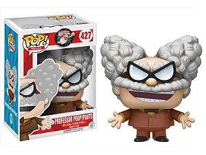 Funko Pop Capitão Cueca Professor Poopypants #427