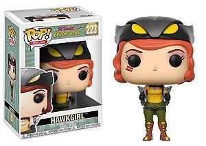 Funko Pop DC Comics Bombshells Hawkgirl #223
