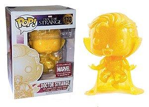 Funko Pop Marvel Doctor Strange Exclusivo Collector Corps #173