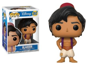 Funko Pop Disney Aladdin #352