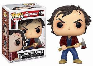 Funko Pop Terror O Iluminado The Shining Jack Torrance #456