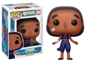 Funko Pop Steve Universe Connie #209
