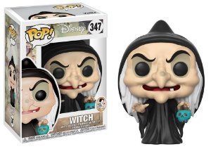 Funko Pop Disney Branca de Neve Old Witch #347