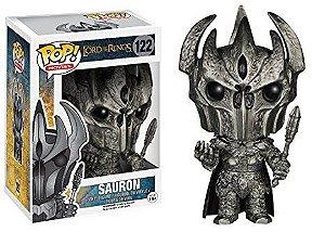 Funko Pop Senhor dos Aneis Sauron #112