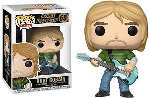 Funko Pop Kurt Cobain #65