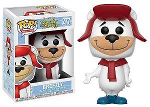Funko Pop Hanna Barbera Breezly E Sneezly - Breezly #277