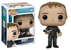Funko Pop The Leftovers Matt #465