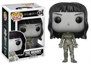 Funko Pop A Múmia The Mummy #434