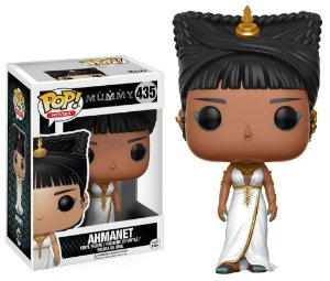 Funko Pop A Múmia The Mummy Ahmanet #435