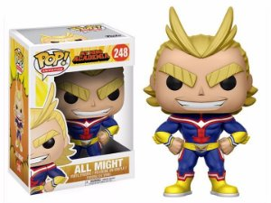 Funko Pop My Hero Academia All Might #248