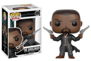 Funko Pop Torre Negra Dark Tower The Gunslinger #450