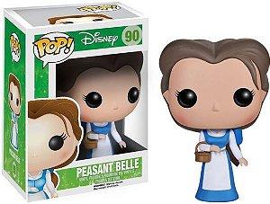 Funko Pop Disney Bela e a Fera Peasant Belle #90