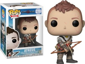 Funko Pop God of War Atreus #270
