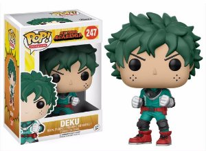 Funko Pop My Hero Academia Deku #247
