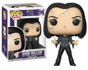 Funko Pop Buffy A Caça Vampiros Dark Willow #598