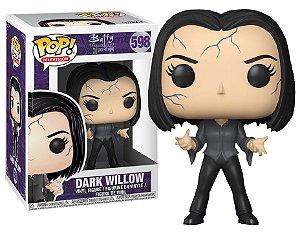 Funko Pop Buffy A Caça Vampiros Dark Willow #598