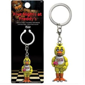 Chaveiro Five Nights At Freddys FNAF Chica