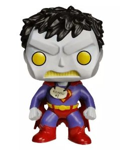 Funko Pop DC Bizarro Exclusivo #64