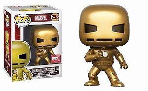 Funko Pop Marvel Iron Man Tales Of Suspense 40 Exclusivo #258