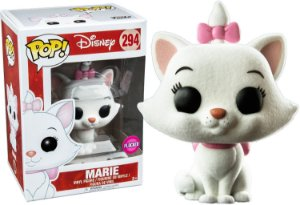 Funko Pop Disney Marie Gata Mimi Exclusivo #294