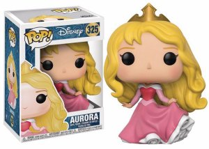 Funko Pop Disney Aurora #325