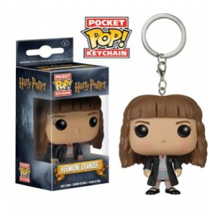 Funko Pocket Pop Keychain Harry Potter Hermione