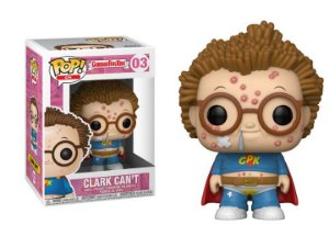 Funko Pop GPK Garbage Pail Kids Clark Cant #03