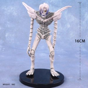 Death Note Remu Action Figure