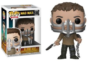 Funko Pop Mad Max Fury Road Blood Bag #510