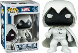 Funko Pop Marvel Moon Knight Exclusivo #272
